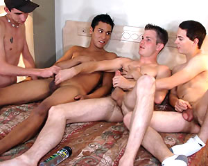 Together For A Cum!