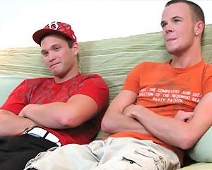 Austin & Dustin Back!