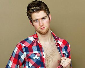 Blake Bennett!