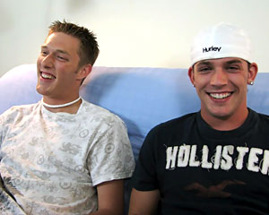 CJ & Cody!