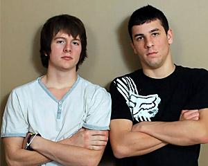 Clayton & Scott Are Back!