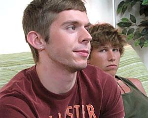 Jordan and Scott!