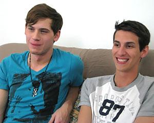 Mikey & Jayden!