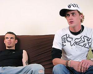 Shane and Alex!