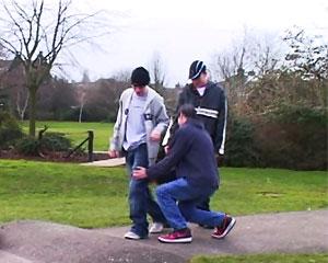 Skateboard Guys!
